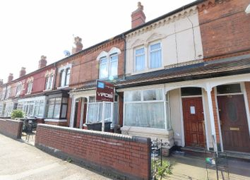 Thumbnail 3 bedroom terraced house for sale in The Broadway, Birmingham