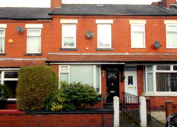 Thumbnail 2 bed terraced house to rent in Hayfield Road, Salford