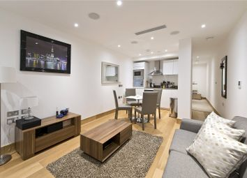 Thumbnail 1 bed flat for sale in Ludgate Broadway, London