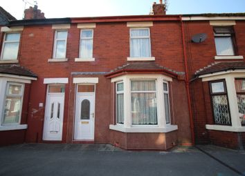 Thumbnail 2 bed terraced house for sale in Addison Road, Fleetwood