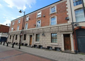 Thumbnail 2 bed flat for sale in Little Station Street, Walsall