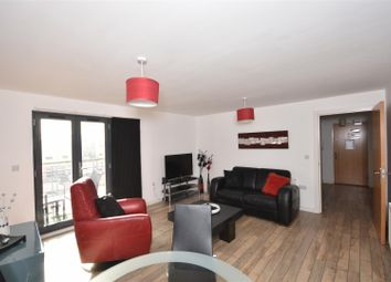 Thumbnail 2 bedroom property for sale in St Stephens Court, Maritime Quarter, Swansea