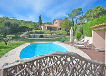 Thumbnail 3 bed property for sale in Mougins, Alpes Maritimes, France