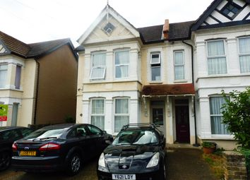 Thumbnail 1 bedroom flat to rent in Honiton Road, Southend-On-Sea