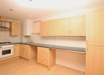 Thumbnail 2 bedroom flat to rent in Rosebery Road, Southbourne, Bournemouth