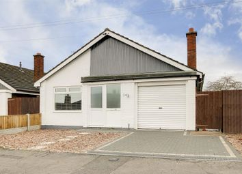 Thumbnail 3 bed detached house for sale in Farleys Lane, Hucknall, Nottinghamshire