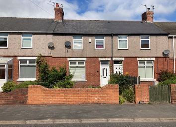 Thumbnail 3 bed property for sale in Rothesay Terrace, Bedlington