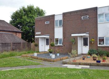 Thumbnail 1 bed flat to rent in Tringham Close, Ottershaw, Chertsey