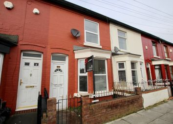 3 bed terraced house to rent in Kilburn Street, Liverpool L21
