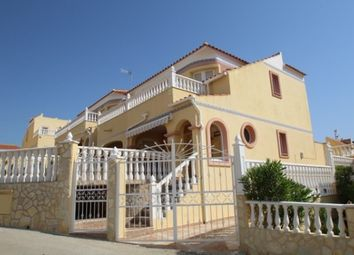 Thumbnail 2 bed town house for sale in Spain, Alicante, Orihuela, Villamartín