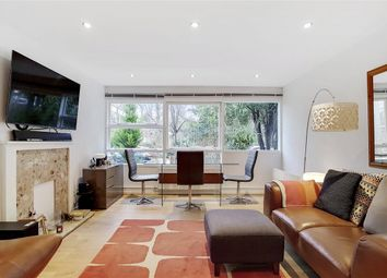 Thumbnail 2 bed flat for sale in The Priory, Priory Park, London