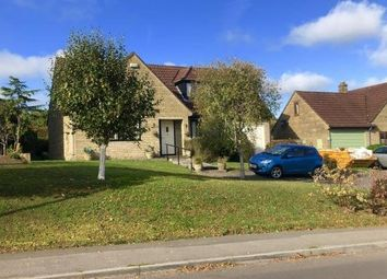 Thumbnail 3 bed detached house for sale in Broad Robin, Gillingham