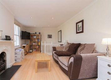 Thumbnail 1 bed flat to rent in Crondace Road, London