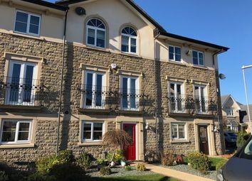 Thumbnail 4 bedroom town house to rent in Baildon Way, Skelmanthorpe, Huddersfield