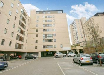 Thumbnail 2 bed flat for sale in Maia House, Falcon Drive, Cardiff, Caerdydd