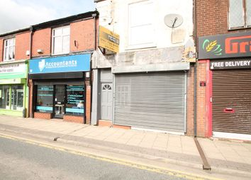 2 bed flat to rent in Market Place, Heywood OL10
