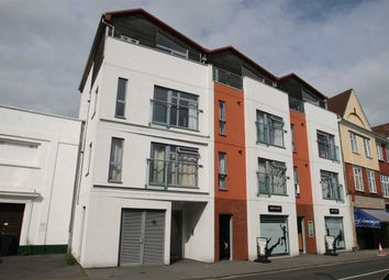 Thumbnail 1 bed flat for sale in North View, Westbury Park, Bristol