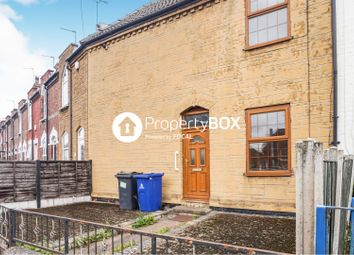 Thumbnail 1 bed terraced house for sale in Broxholme Lane, Doncaster