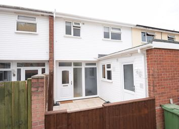 Thumbnail 3 bed terraced house for sale in Kingsland Walk, St Dials, Cwmbran
