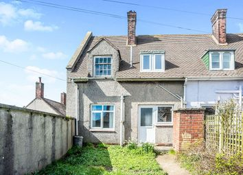 Thumbnail 2 bed semi-detached house for sale in St. Cuthberts Garth, Bamburgh