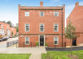 Thumbnail 2 bedroom flat for sale in Jumelle Mews, High Wycombe