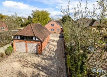 Thumbnail 5 bedroom detached house for sale in Robinhood Lane, Winnersh, Wokingham, Berkshire