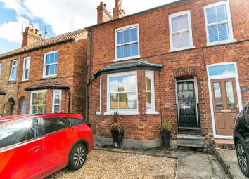Thumbnail 3 bed terraced house for sale in Station Terrace, Marsh Drive, Great Linford, Milton Keynes