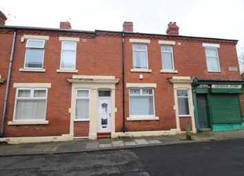 Thumbnail 3 bed property for sale in Salisbury Street, Blyth