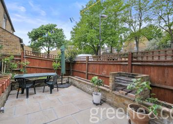 Thumbnail 3 bedroom property to rent in Pilgrims Way, London