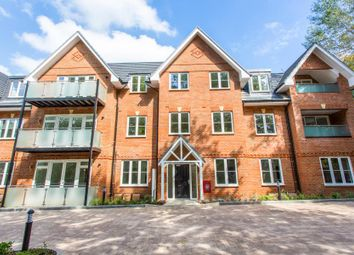 Thumbnail 3 bed flat to rent in Orchid House, Carew Road, Northwood