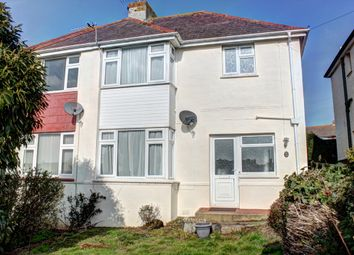 Thumbnail 1 bed semi-detached house for sale in Lage Green Road, Sandown