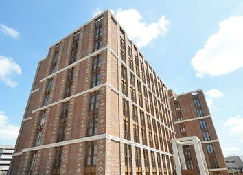 Thumbnail 1 bed flat to rent in Grosvenor Road, St.Albans