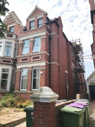 Thumbnail 2 bed flat for sale in 7B Grimston Avenue, Folkestone, Kent