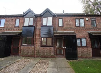 Thumbnail 2 bed property to rent in Old Chester Road, Derby