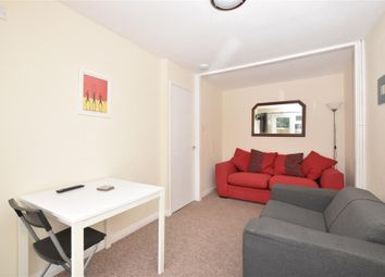 Thumbnail 3 bedroom end terrace house for sale in Charles Avenue, Chichester, West Sussex