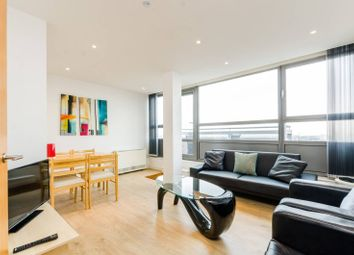 Thumbnail 2 bed flat to rent in New Park Road, Brixton
