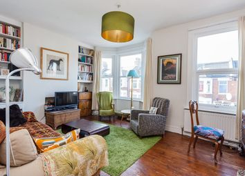 Thumbnail 2 bedroom flat to rent in Howard Road, London