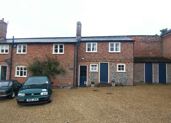 Thumbnail 3 bed cottage to rent in Cavick Road, Wymondham