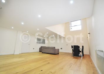 Thumbnail 3 bed maisonette to rent in Holloway Road, Tufnell Park, Holloway, Islington