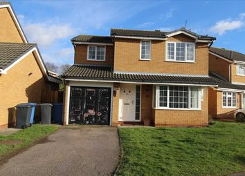Thumbnail 4 bed property for sale in Ganges Road, Shotley Gate, Ipswich
