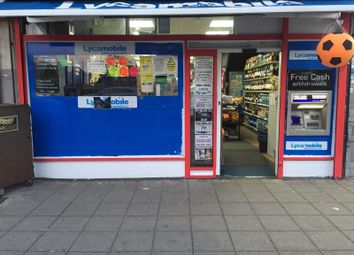 Thumbnail Commercial property for sale in Greenford Road, Greenford