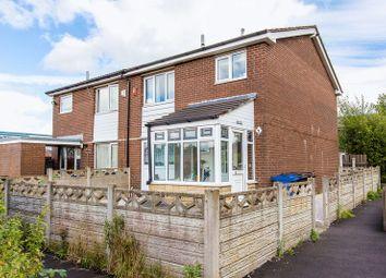 3 bed semi-detached house for sale in Grampian Way, Platt Bridge, Wigan WN2