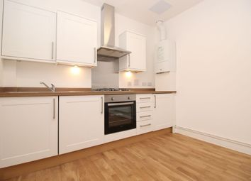 Thumbnail 1 bed flat for sale in Sussex Road Pound Tree Road, Southampton