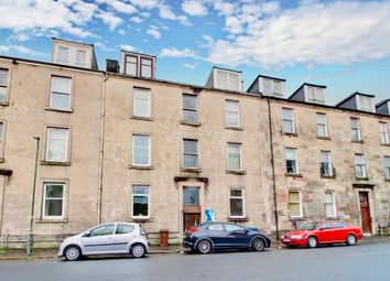 Thumbnail 1 bed flat for sale in Wellington Street, Greenock