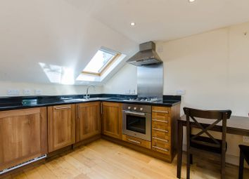 Thumbnail 1 bed flat for sale in Holmewood Gardens, Brixton