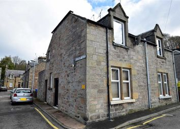 Thumbnail 1 bed flat for sale in Rosebery Place, Inverness