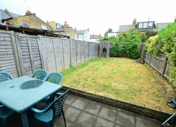 Thumbnail 3 bedroom property to rent in Kohat Road, Wimbledon