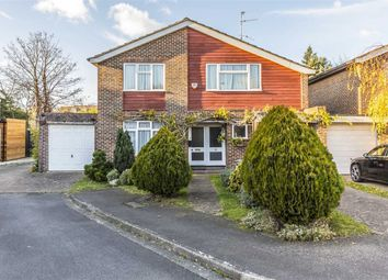 Thumbnail 4 bed property for sale in Parkgate Close, Kingston Upon Thames