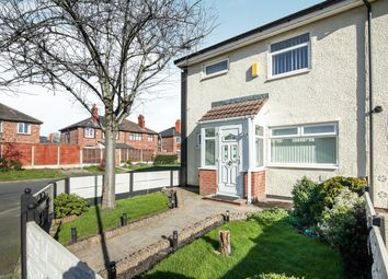 Thumbnail 3 bed semi-detached house to rent in Martlet Close, Fallowfield, Manchester
