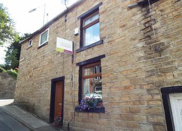 Thumbnail 1 bed cottage to rent in Spring Street, Ramsbottom, Lancashire